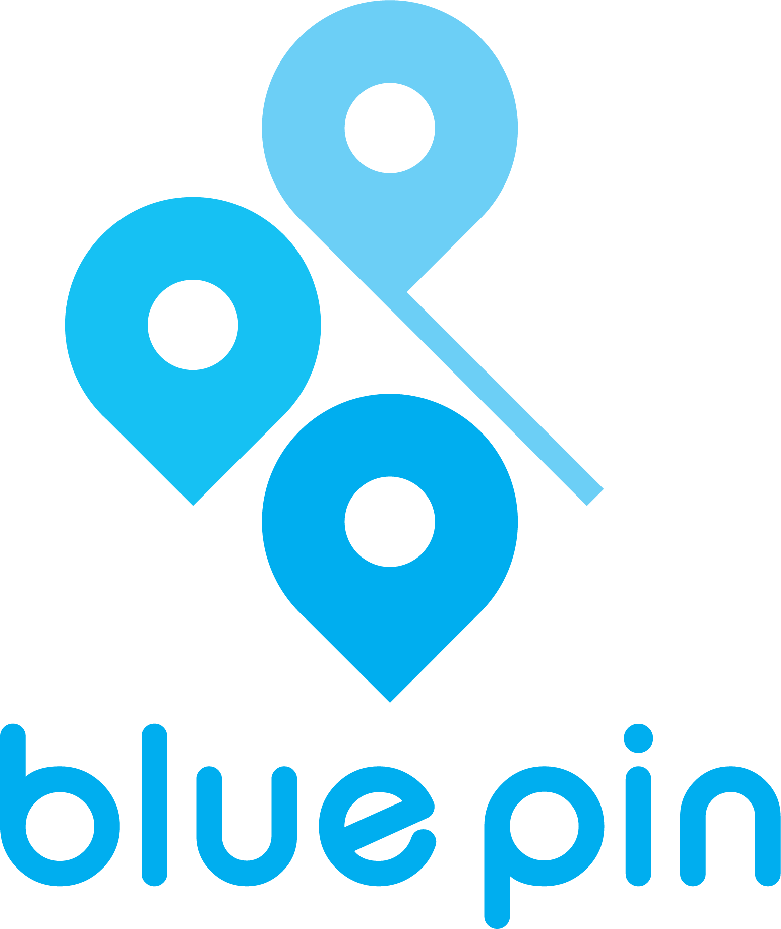 Blue Pin (HK) Limited