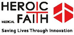 Heroic-Faith Medical Science Co., Ltd.