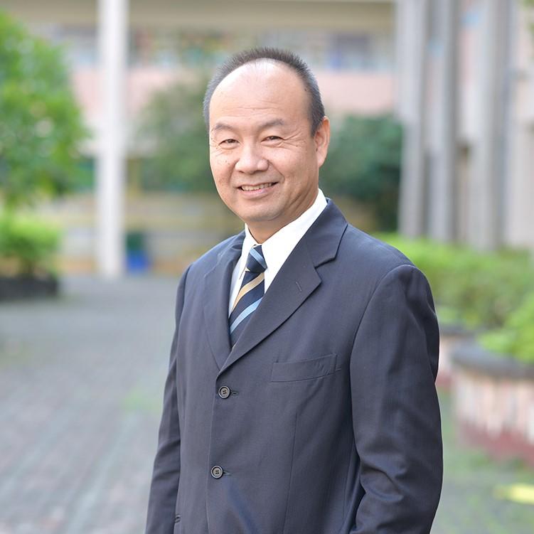 Barry Yi