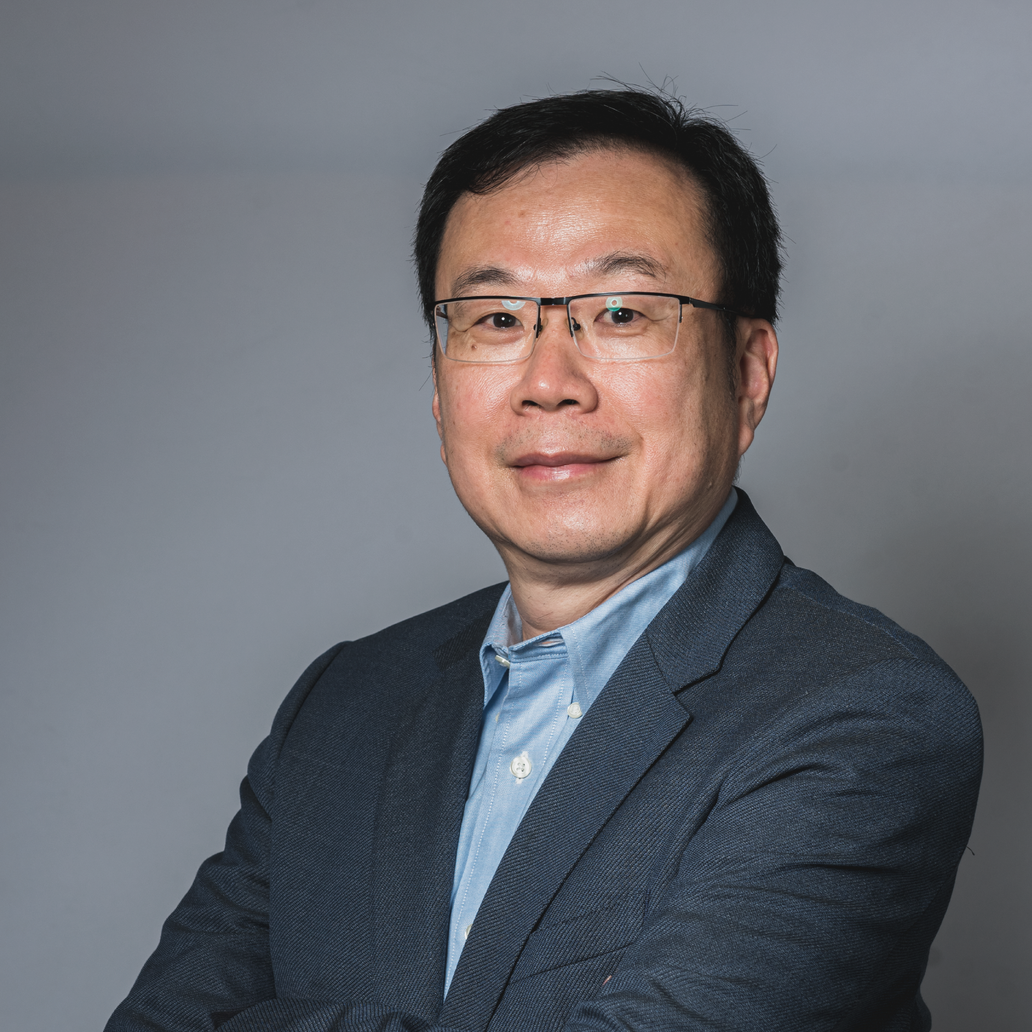 Eric SP Wu