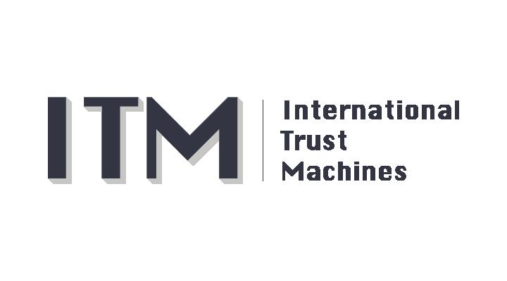 國際信任機器股份有限公司