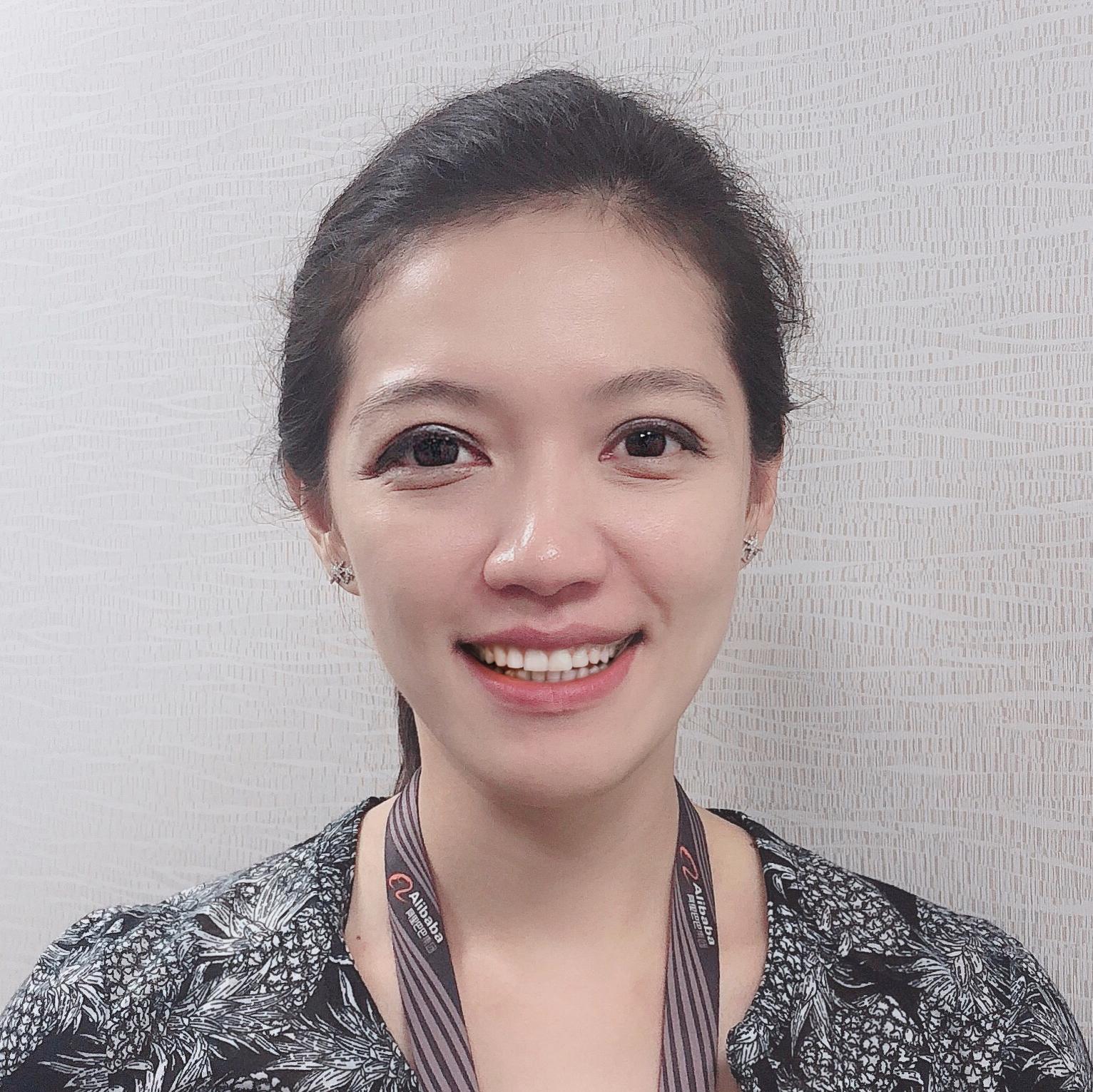 ChunYun (Joyce) Wei