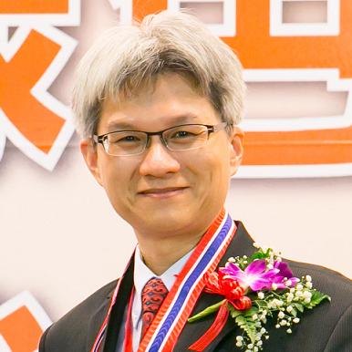 Chen, Yuan-Kai