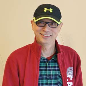 Hubert Chen
