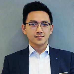 Zhiyong Liang (Leo)