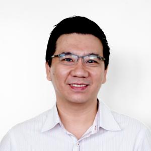 Phang Chee Leong