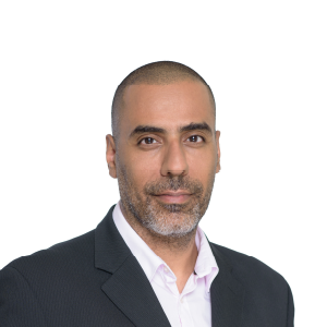 Sagiv Ben Shaul