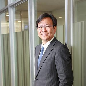 I-Cheng Liu