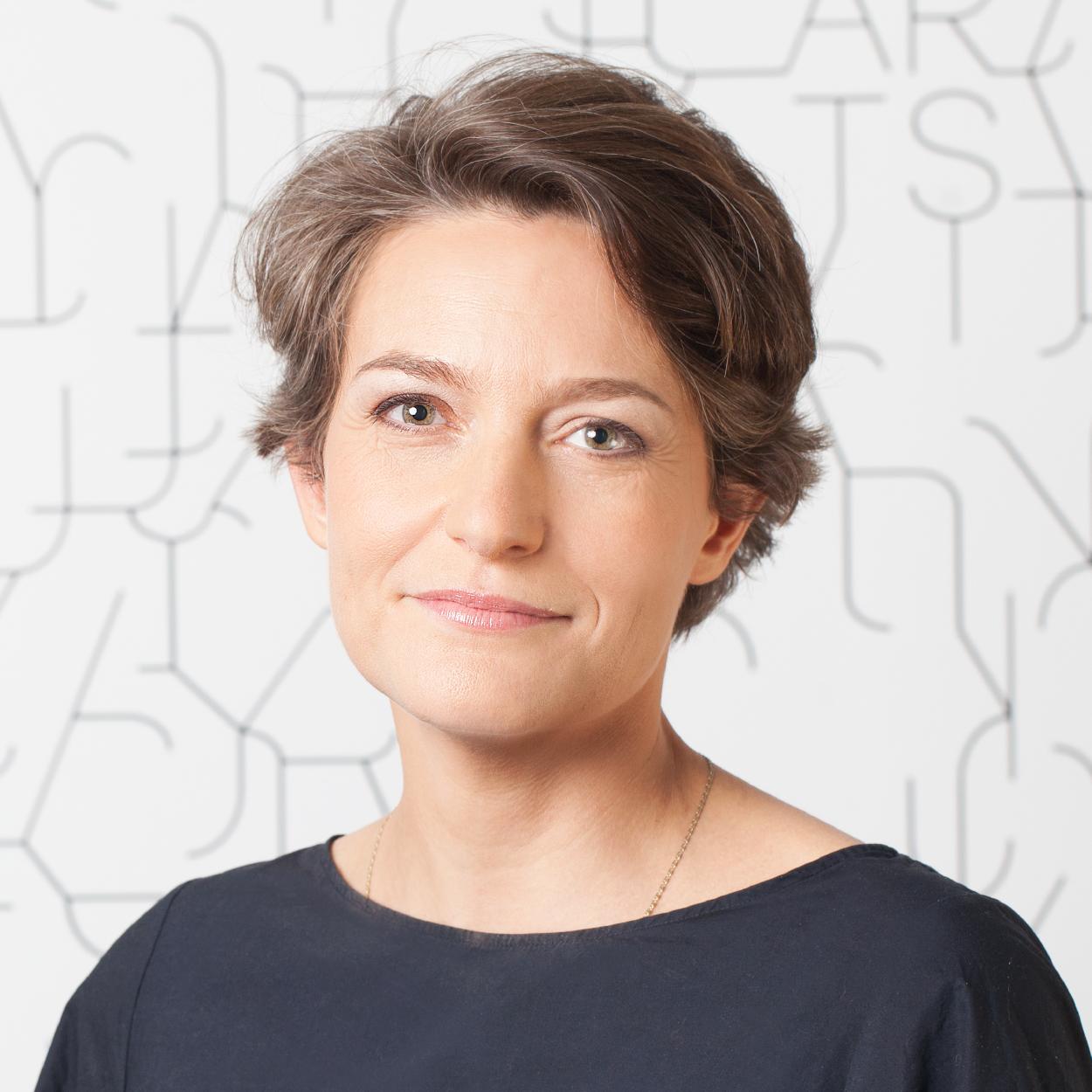 Agnès Alfandari