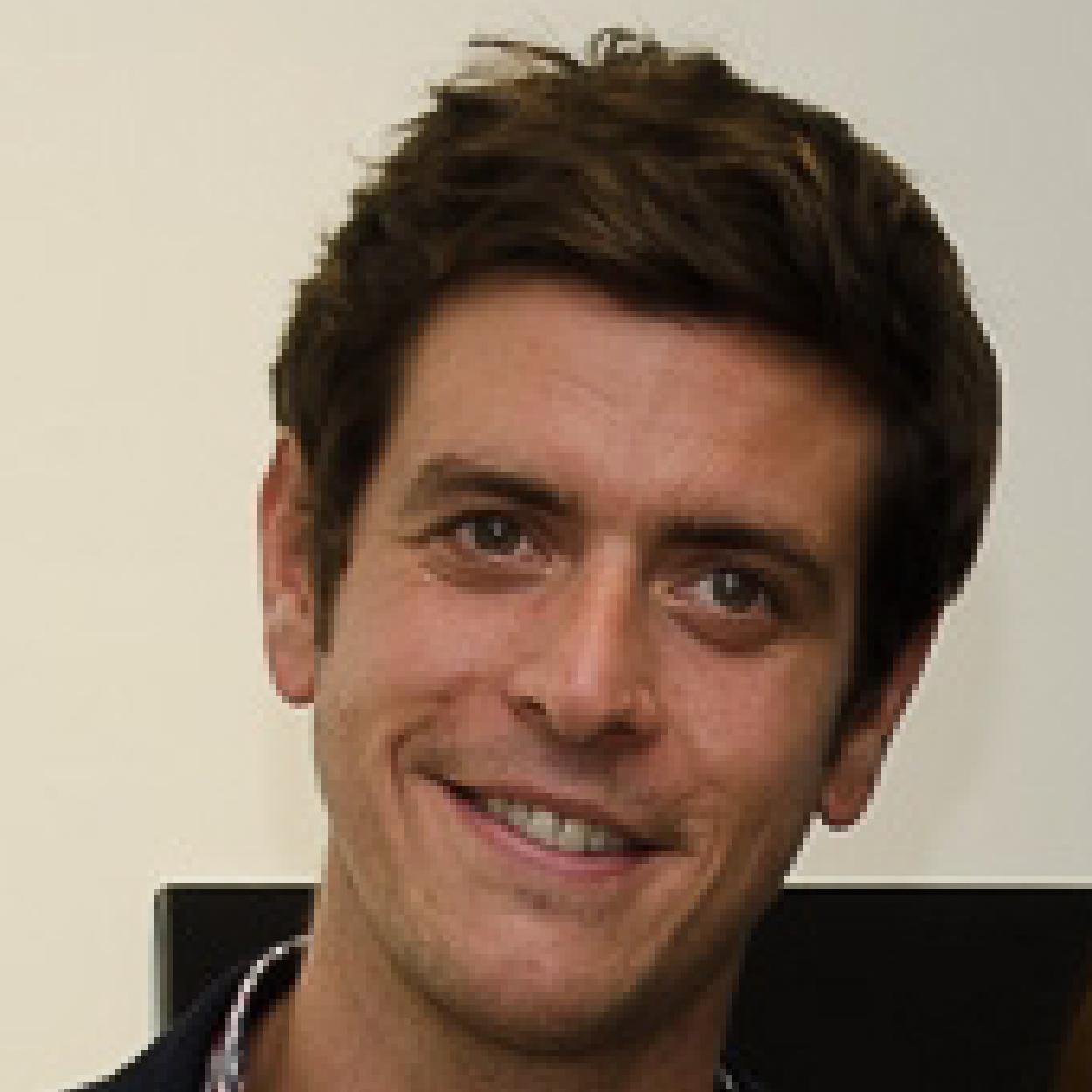 Florian des Garets
